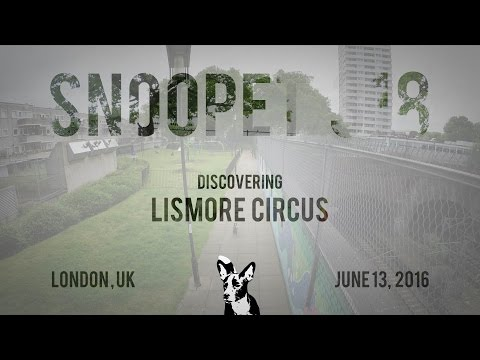 Snoopet 318 - Lismore Circus