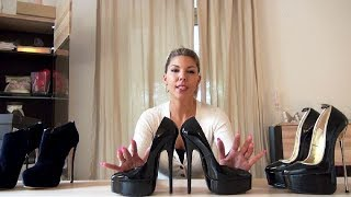 Tamias High Heels Collection part 1