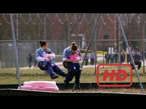 Prison 2017 - High-Max Women Prison Documentary 2017