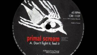 Primal Scream - Don