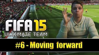 Fifa 15 | Ultimate Team - RTD1 |