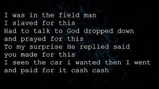 Cardi B - Best Life (feat. Chance The Rapper) [Lyrics]