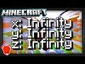 To Infinity & Beyond... in Minecraft?!