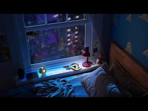 24/7 - Chilled Tide Beats 🎧 Lofi Hip Hop - Study Music