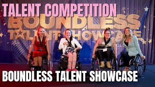 RE19 Boundless Talent Showcase