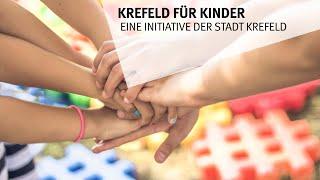 Initiative Krefeld für Kinder: Paten stellen sich vor (vor 5 Tagen)