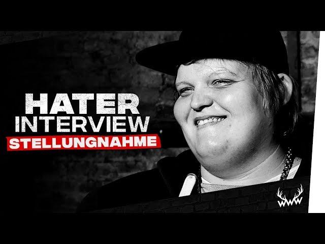 Warum das Hater-Interview mit Exsl95 offline ist