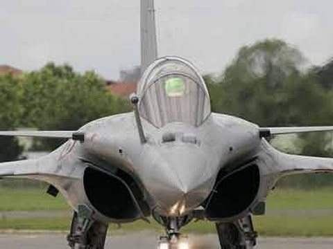 Latitude : What Does Rafale Deal Mean for India?