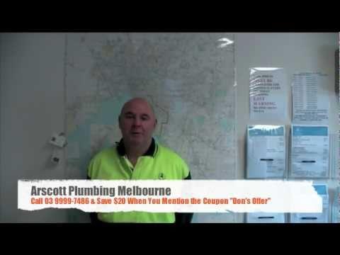 Plumber Melbourne CBD City Australia Plumbing Plumbers 03 9999-7486