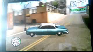GrandTheftAuto SanAndreas Walkthrough part 7
