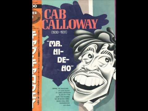 Cab Calloway Kickin' the Gong Around