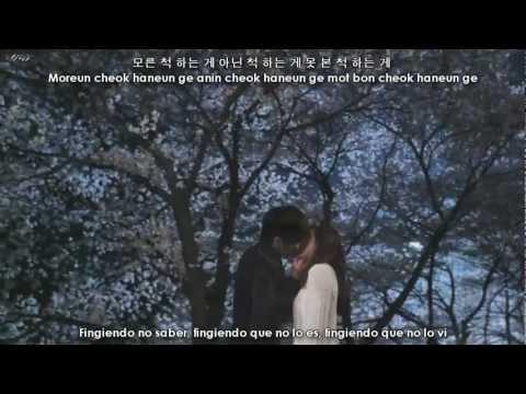 Lee Hyun - 가슴이 시린 게 (My heartsore) [Sub español + Hangul + Rom] + MP3 Download
