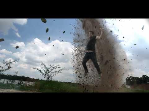 Ground Burst Jump Preview