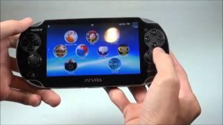 Tinhte.vn - Trên tay máy chơi game PS Vita