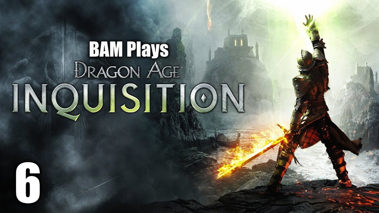 Download Dragon Age: Inquisition - Episode 6 - First Death!