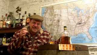whisky review 392 - Elmer T Lee single barrel sour mash bourbon