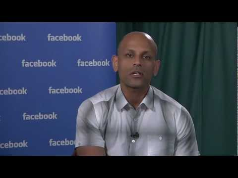 World IPv6 Launch - Jay Parikh of Facebook