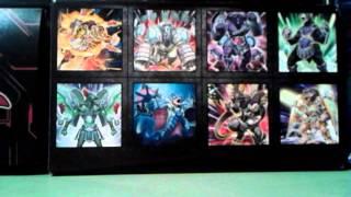 Cyber Dragon deck profile 2014 budget