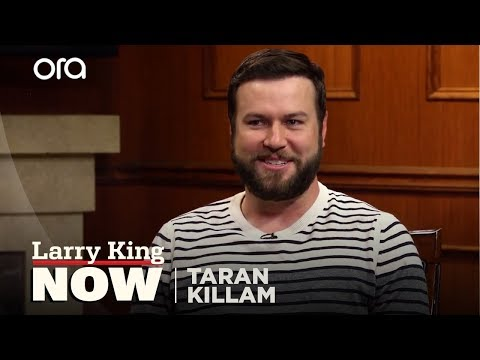 Taran Killam: Trump stopped 'SNL' table read to celebrate his new book