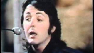 Watch Paul McCartney Mary Had A Little Lamb video