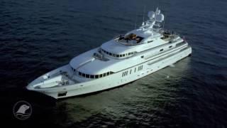 Sealyon Superyacht - A MULTI-AWARD WINNING YACHT ***HD*** €34,900,000