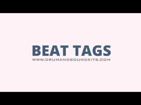 Beat Tags Purchase Your Track Voice Tag