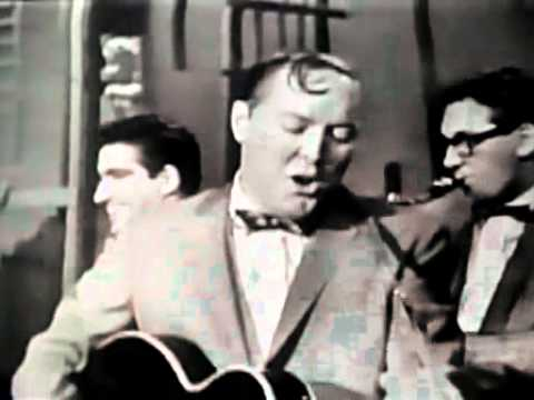 Bill Haley & His Comets- Rock Around The Clock