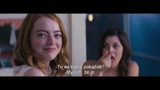 La La Land - hlavní trailer s českými titulky