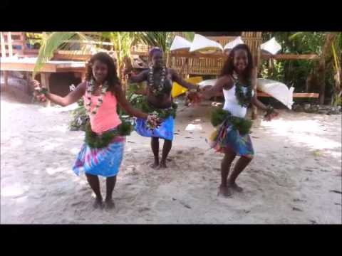 Mavo Lodge Ramata Island