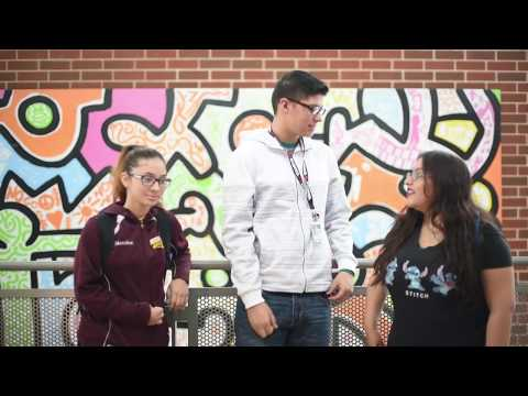 North Grand High School: Freshman Support