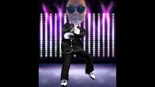 Gangnam Style Dancebooth