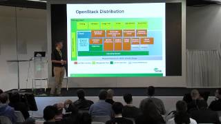 Sponsor Demo Theater - Suse: How an Open Source Cloud Will Help Your Cloud Strategy