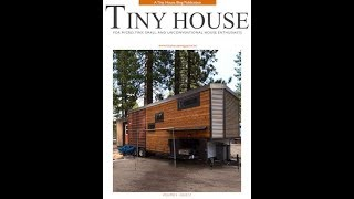 Tiny House Magazine 57