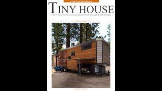 Tiny House Magazine 57