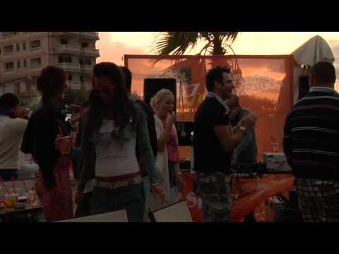 Aperol Spritz Live @ Moi – 24/07/2011