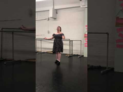 Mel B. Watch What Happens From The Musical Newsies