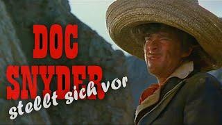Helge Schneider – Doc Snyder stellt sich vor