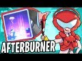 Fortnite AFTERBURNER Lobby Music 1 HOUR!