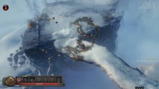 Vikings Wolves of Midgard Side Mission 1 Hunt Wolves