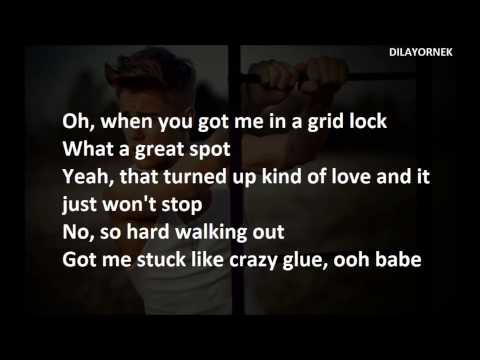 Justin Bieber Hold Tight Karaoke [Lyrics On Screen]