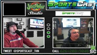 SPORTSCAST: EP 337 (PART 3) - GOLF FANS ARE A-HOLES, VIRAL VIDEOS, WIDE WORLD OF SPORTS