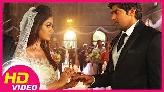 Raja Rani   Tamil Movie   Scenes   Clips   Comedy   Songs   Arya marries Nayanthara