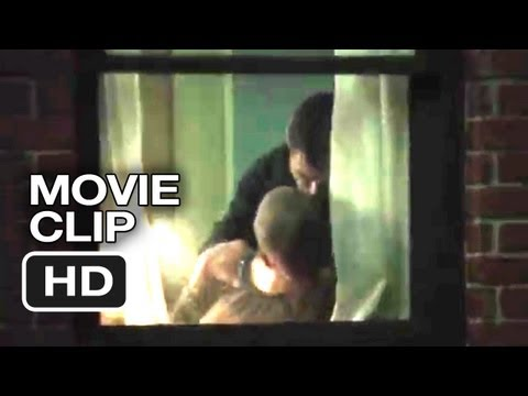 Dead Man Down Movie CLIP - I Saw What You Did (2013) - Colin Farrell, Noomi Rapace Movie HD