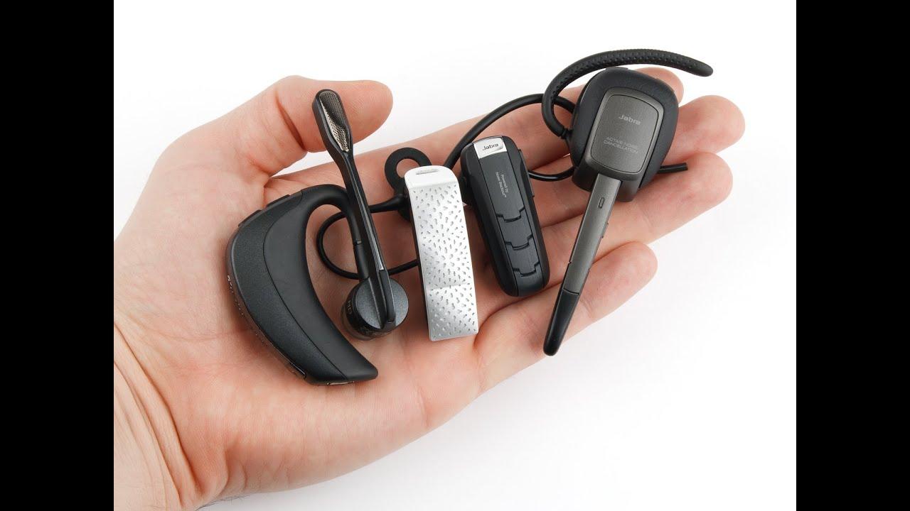 Best Bluetooth headsets: Jawbone ERA, Plantronics Voyager PRO HD, Jabra  Supreme, Jabra Extreme2