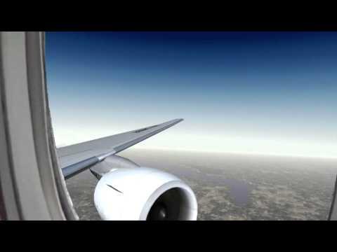 Air China CA959 777-200 B-2059 Beijing (PEK) - Bangkok (BKK)