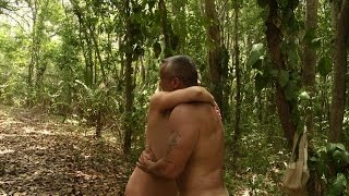 Naked and Afraid Just Got Real in Colombia