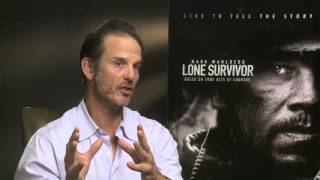 Interview: Director Peter Berg Talks LONE SURVIVOR