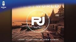 Westworld Season 2 - Seven Nation Army - Ramin Djawadi (official Video)