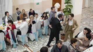 Осторожно сцены насилия на свадьбе😂😂😂Случайн на свадьбе.