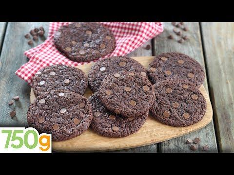 recette-de-cookies-tout-chocolat---750g